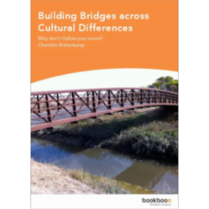 Building Bridges Across Cultural Differences icon