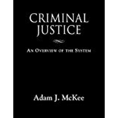 Legal Research In Criminal Justice