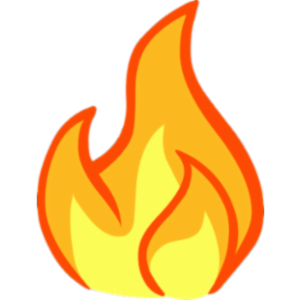 Campus Fire Safety icon