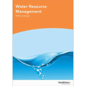 Water Resource Management icon