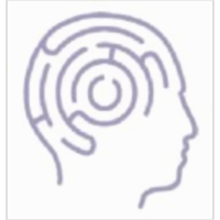 A dozen important brain based concepts icon