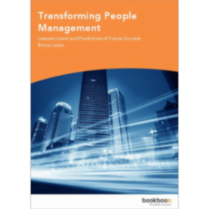 Transforming People Management icon