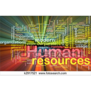 Beginning Management of Human Resources