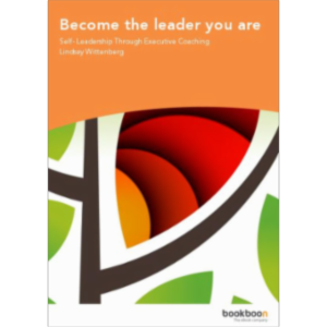 Become the leader you are: Self Leadership through Executive Coaching icon