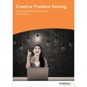 Creative Problem Solving icon