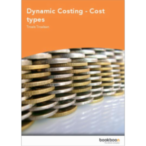 Dynamic Costing - Cost types icon