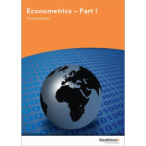 Econometrics – Part I icon
