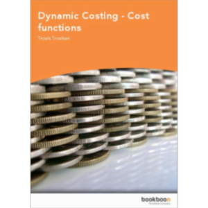 Dynamic Costing - Cost functions icon