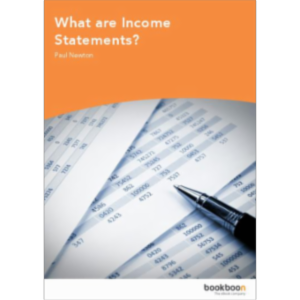 What are Income Statements? icon