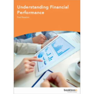 Understanding Financial Performance icon