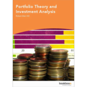 Portfolio Theory and Investment Analysis icon