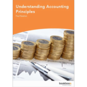 Understanding Accounting Principles icon