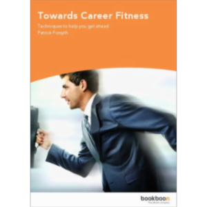 Towards Career Fitness Techniques to help you get ahead icon