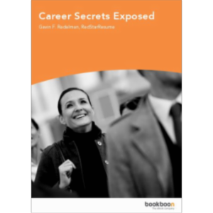 Career Secrets Exposed icon