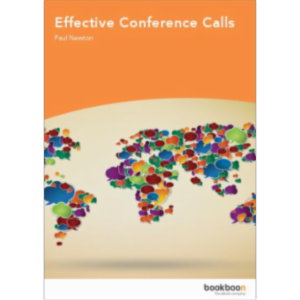 Effective Conference Calls icon