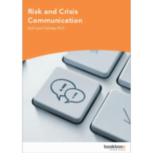 Risk and Crisis Communication icon