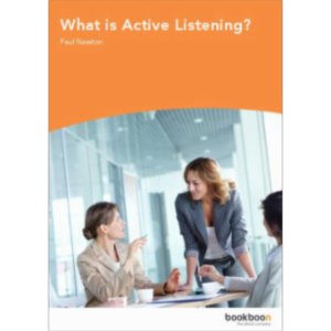 What is Active Listening? icon