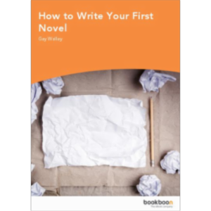 How to Write Your First Novel icon