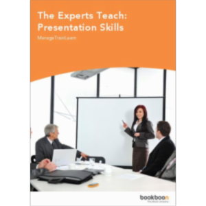 The Experts Teach: Presentation Skills icon