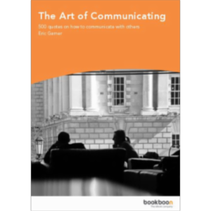 The Art of Communicating - 500 quotes on how to communicate with others icon
