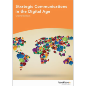 Strategic Communications in the Digital Age icon