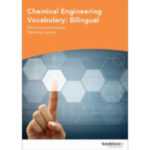 Chemical Engineering Vocabulary icon