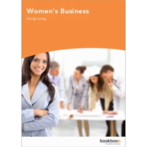 Women's Business icon