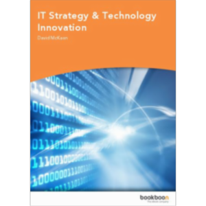 IT Strategy & Technology Innovation icon