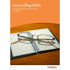 Counselling Skills - Managing People Problems at Work icon