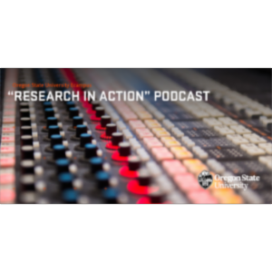Research in Action Podcast icon