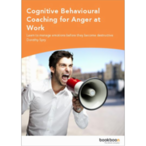 Cognitive Behavioural Coaching for Anger at Work icon