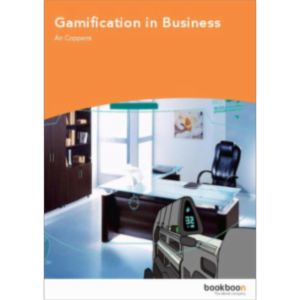 Gamification in Business icon