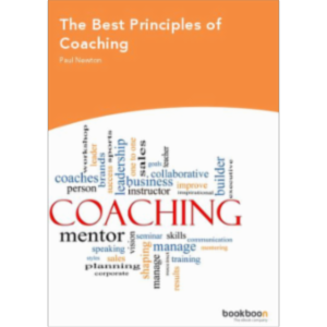 The Best Principles of Coaching icon