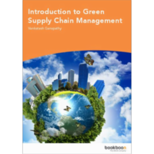 Introduction to Green Supply Chain Management icon