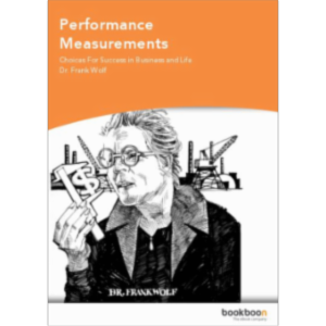 Performance Measurements - Choices For Success in Business and Life icon