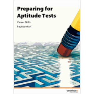 Preparing for Aptitude Tests - Career Skills icon