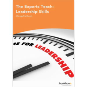 The Experts Teach: Leadership Skills icon