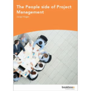 The People side of Project Management icon