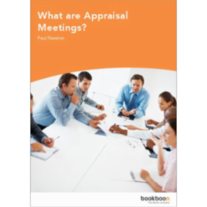 What are Appraisal Meetings? icon