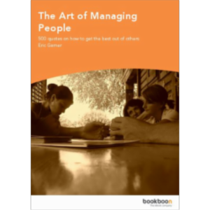 The Art of Managing People - 500 quotes on how to get the best out of others icon