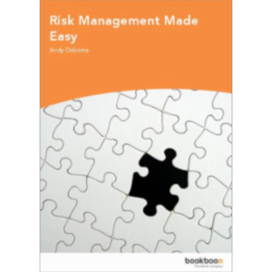 Risk Management Made Easy icon