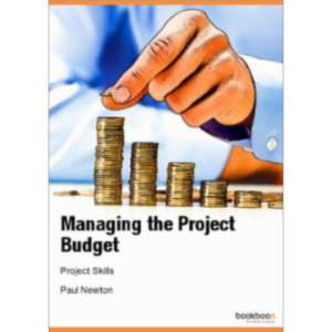 Managing the Project Budget - Project Skills icon