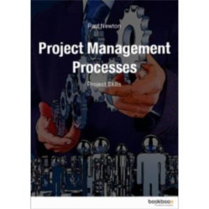 Project Management Processes - Project Skills icon