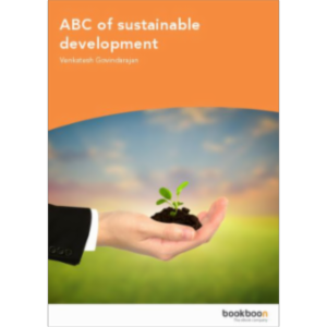 ABC of sustainable development icon