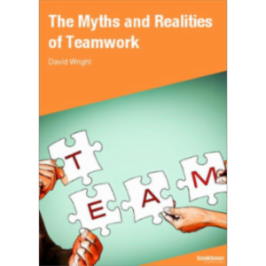 The Myths and Realities of Teamwork icon