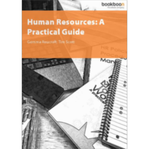 Human Resources: A Practical Guide icon