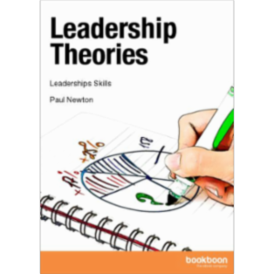 Leadership Theories - Leadership Skills icon