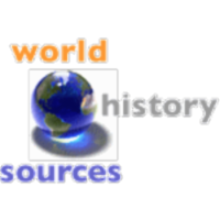 George Mason University:  World History Sources icon