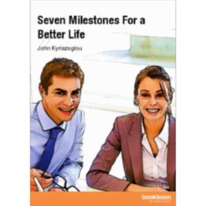 Seven Milestones For a Better Life icon