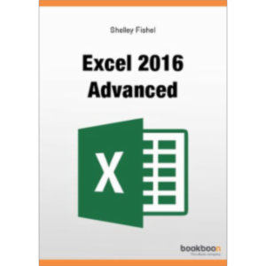 Excel 2016 Advanced icon